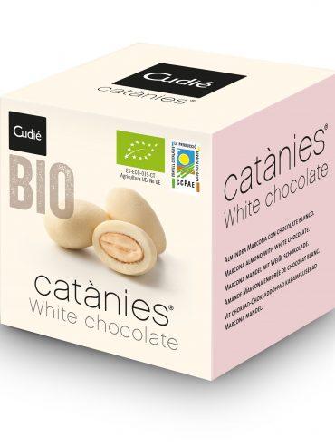 Catànies BIO White 80g